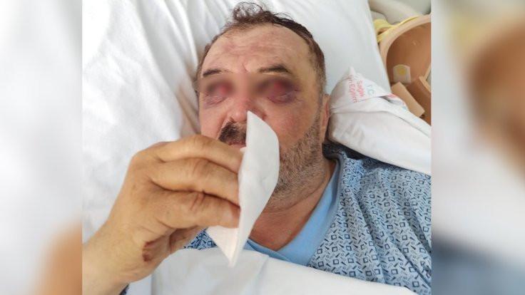 Şiban'ın avukatı: Osman 'Bizi attılar' diyor