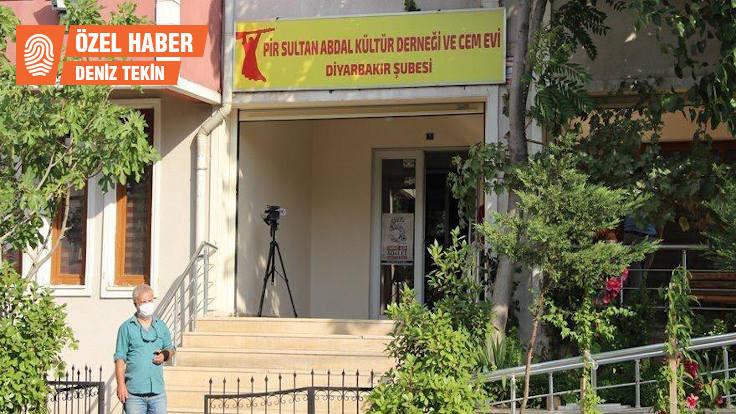 Diyarbakır'da yargı, cemevini 'keşfedecek'