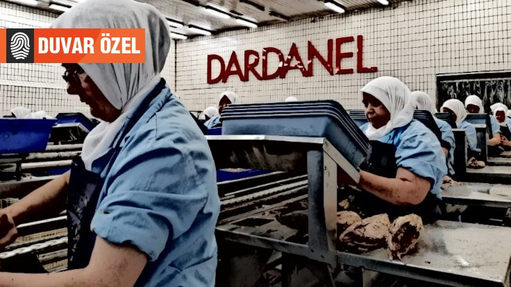 Dardanel'de 'etnik ayrımcılık' iddiası