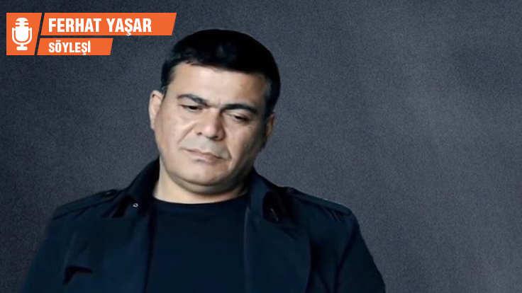 Hozan Dino: İYİ Parti müziğimi çaldı