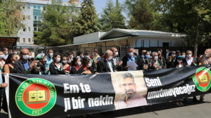 'Barış ısrarla talep edilmeli'