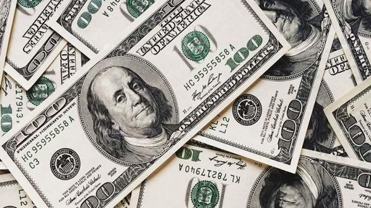 Dolar haftayı rekorla kapatıyor