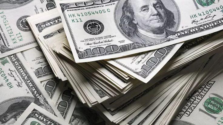 Dolarda yeni zirve: 7,67 TL