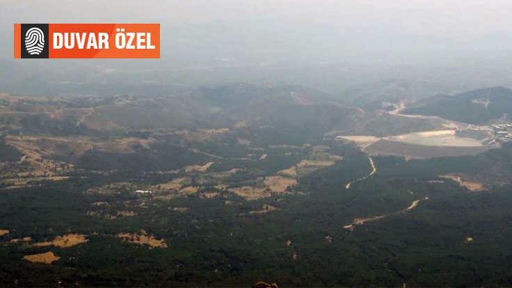 Eybek Dağı'nı kurtarmak için birlik çağrısı