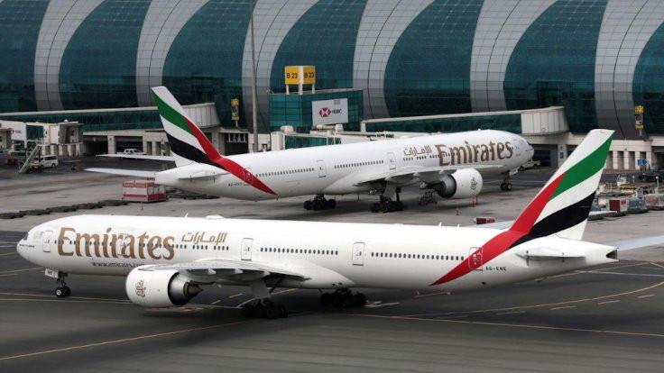 Bahreyh hava sahası BAE-İsrail uçuşlarına açıldı