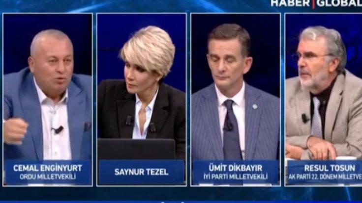 Enginyurt: Soylu yakında AK Parti'den ayrılır