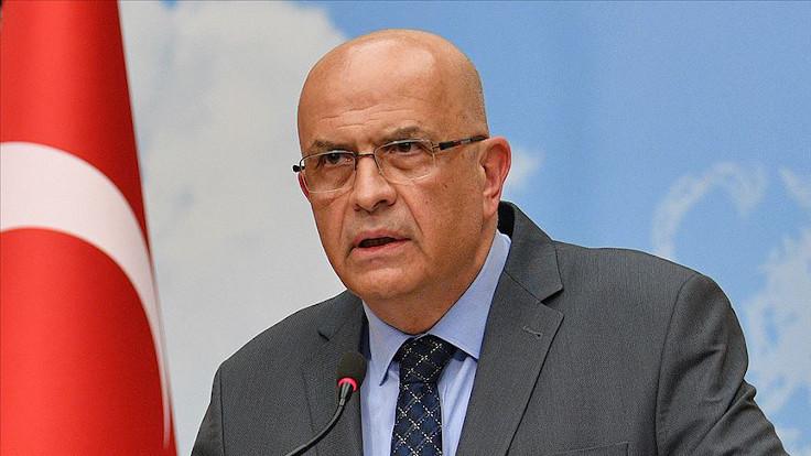 AYM: Berberoğlu'nun hakları ihlal edildi
