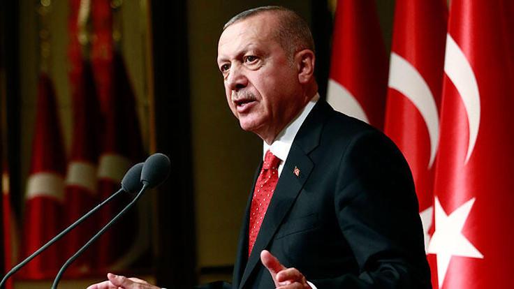 Erdoğan: Vazgeçin şu düğünlerden