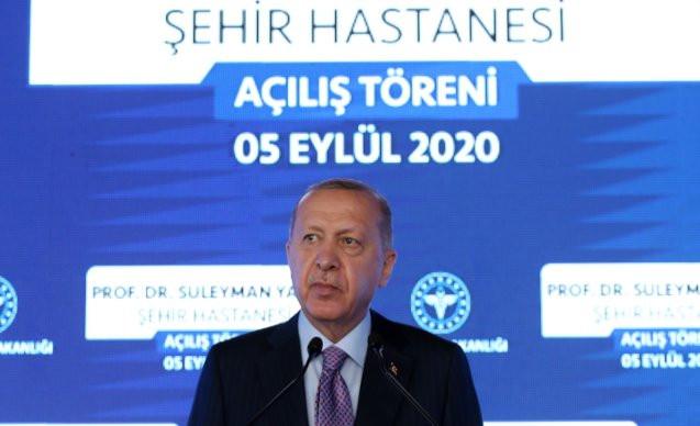 Cumhurbaşkanı Erdoğan: Mesafe diyoruz uyulmuyor, maske diyoruz uyulmuyor