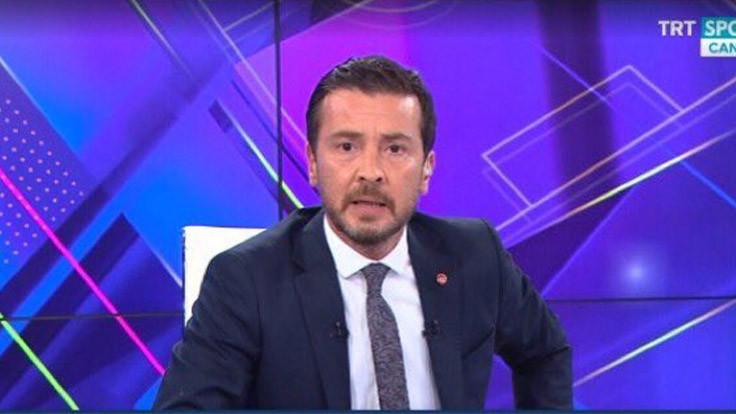 Sertel: Ersin Düzen TRT'den ayda 412 bin TL alıyor