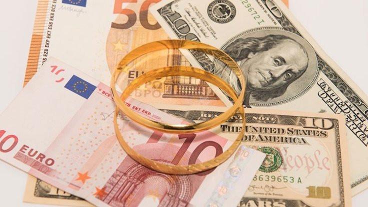 Euro güne yeni rekorla başladı