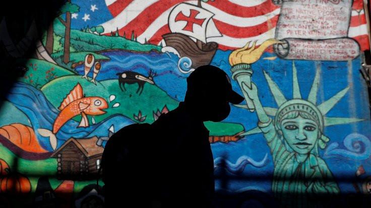 New York'ta okul çağındaki 114 bin çocuk evsiz