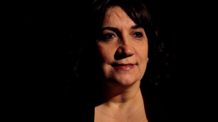 Jüri başkanı Füsun Demirel