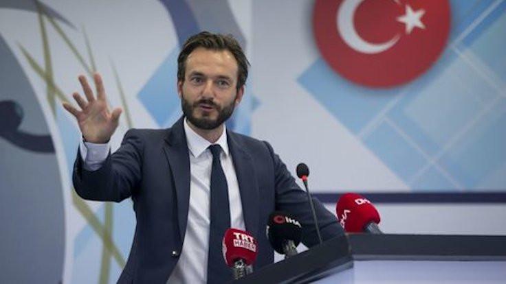 AİHM Başkanı, gazetecileri salondan çıkarttı