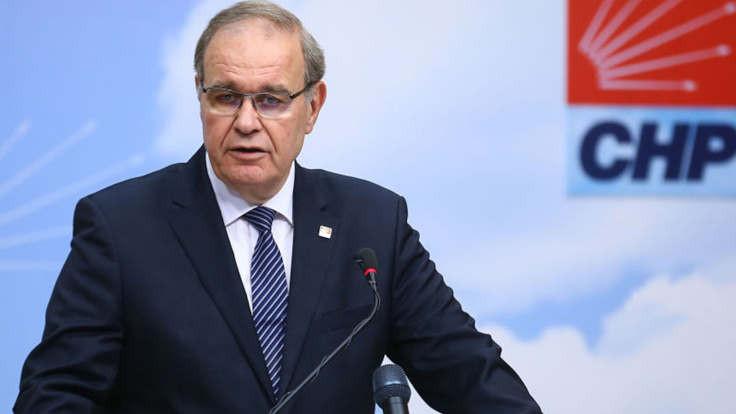 CHP Sözcüsü Öztrak koronaya yakalandı