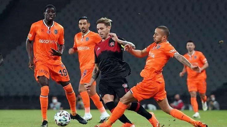 Karagümrük son şampiyonu 2 golle geçti