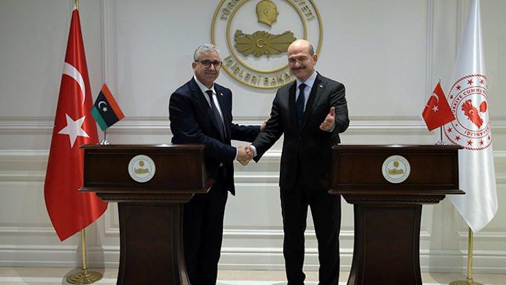 Libya İçişleri Bakanı Başağa görevine dönüyor