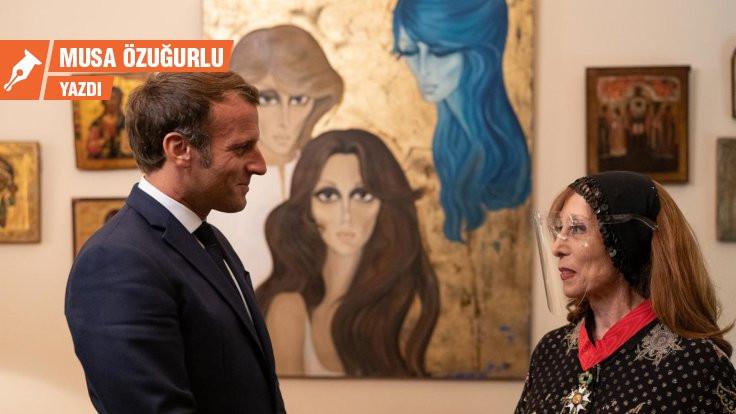Guro'dan Macron'a ahlaksızlığın kısa tarihi