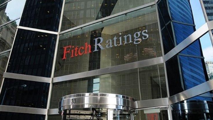 Fitch, bankaların görünümünü negatife çevirdi
