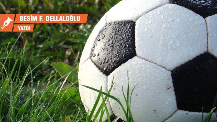 Futbol kulübü yönetmenin sosyolojisi