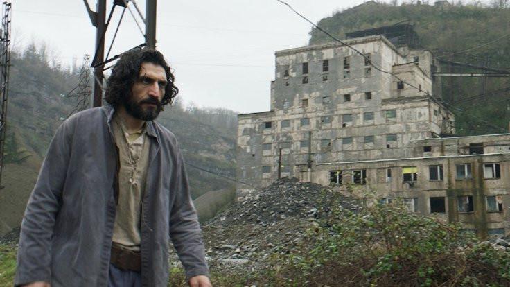 Erdem Tepegöz'ün yeni filmi Moskova Film Festivali'nde Ana Yarışma'da