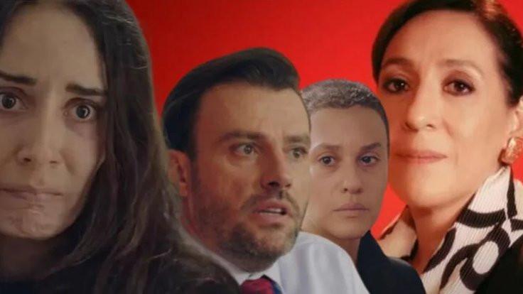 Kırmızı Oda'da iki veda