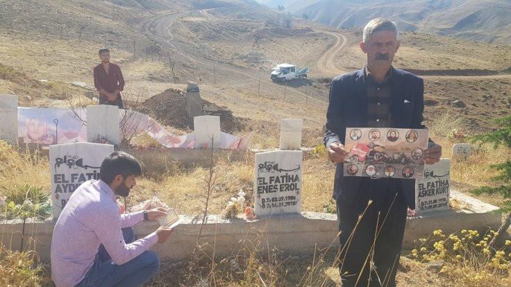 Geçitli'nin failleri 10 yıldır bulunmadı