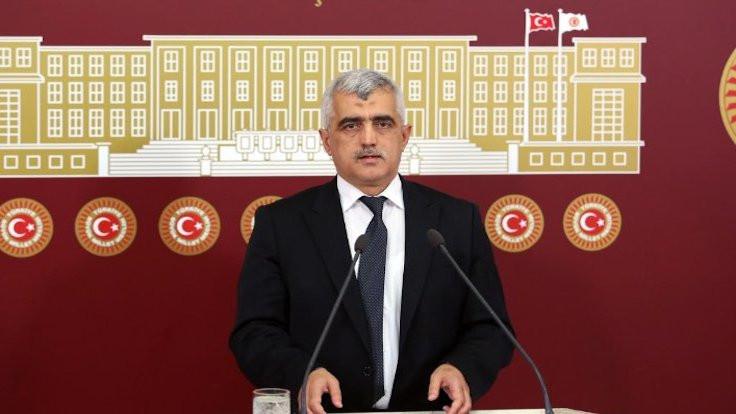 Gergerlioğlu: 100'e yakın gazeteci tutuklu