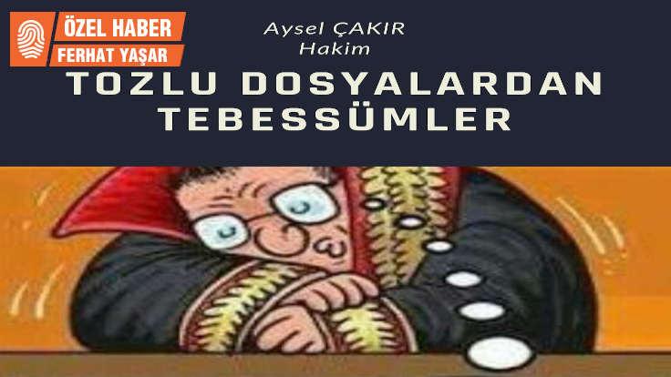 Hakim Çakır'ın küfürlü anıları yayından kalktı