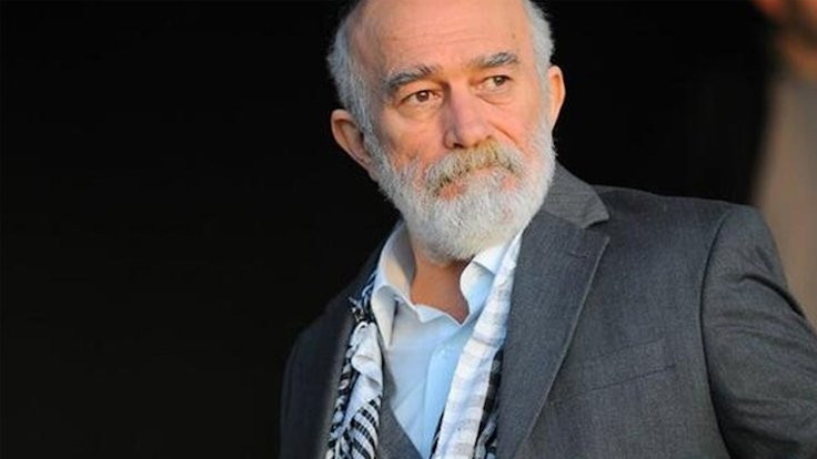Oyuncu Halil Kumova vefat etti