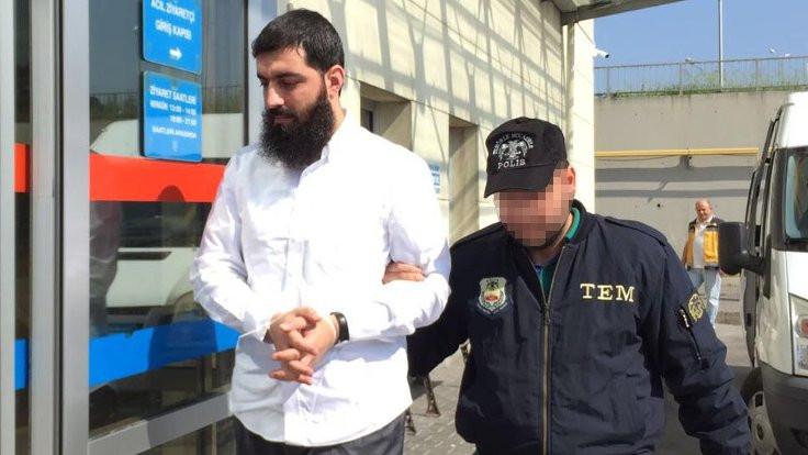 Halis Bayancuk'a 12 yıl 6 ay hapis