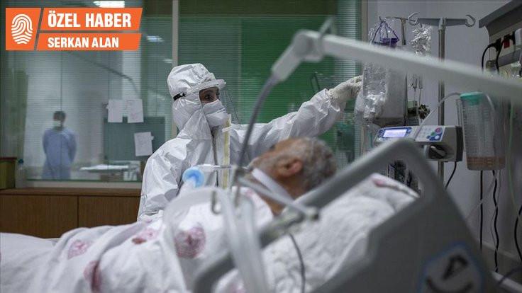 'Hastane yetmiyor, hekimler istifa ediyor'