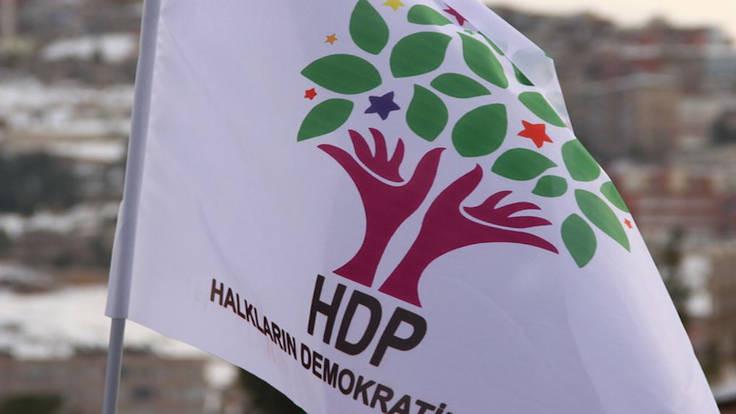 HDP, AB üyesi 26 ülkeyle toplantı yaptı