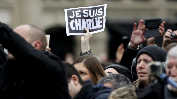 Charlie Hebdo davası başlıyor