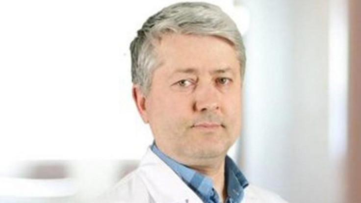 Dr. Orhan Özdiller koronadan vefat etti