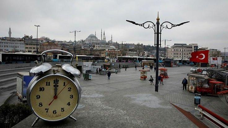 İstanbul için korona uyarısı