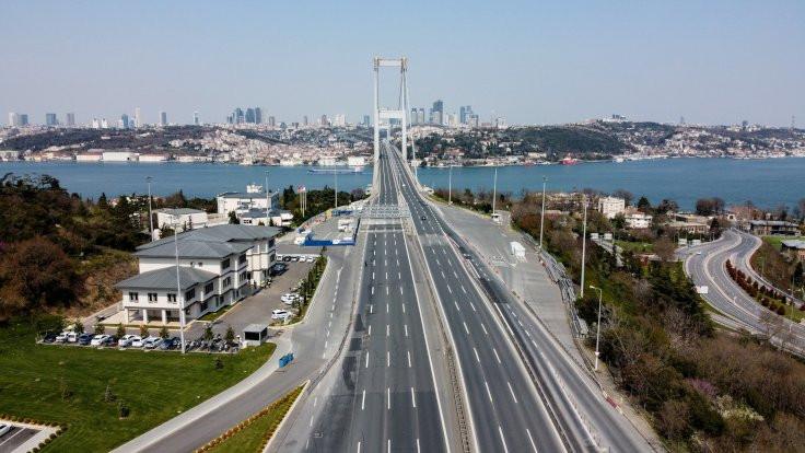 İstanbul için korona uyarısı: Ankara uzak değil - Sayfa 3