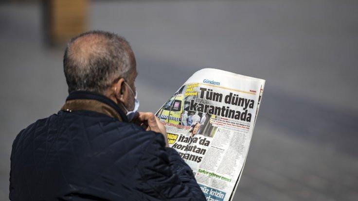 İstanbul için korona uyarısı: Ankara uzak değil - Sayfa 2