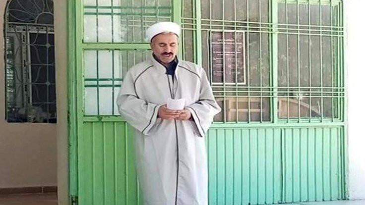 Koronalı cenaze yıkatılan imam koronadan öldü