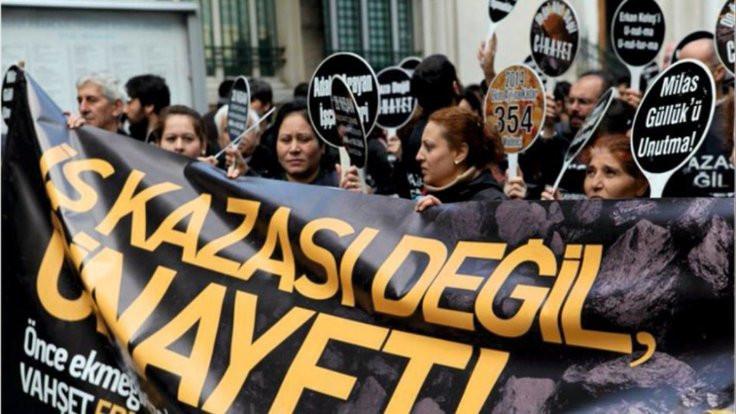 İSİG Meclisi: Ağustosta en az 208 işçi öldü