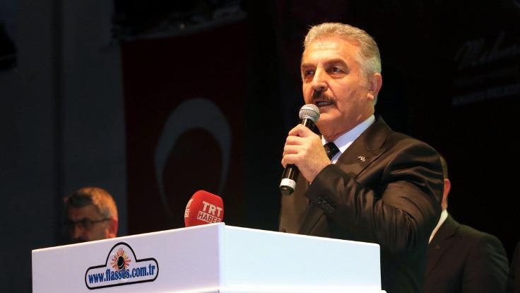 MHP'den Özel'e yanıt: Bahçeli ile Kılıçdaroğlu'nu karıştıracak kimse yoktur