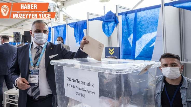 İYİ Parti'de liste krizi: Üst yönetim çizik yedi