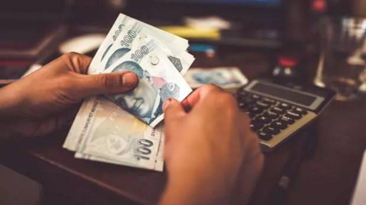 'Nakdi Ücret' ödemeleri başladı