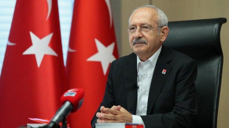 Kılıçdaroğlu: 12 Eylül ruhu devam ediyor