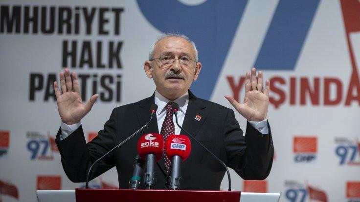 Kılıçdaroğlu'ndan Erdoğan'a yanıt: Fabrikaları CHP kurdu