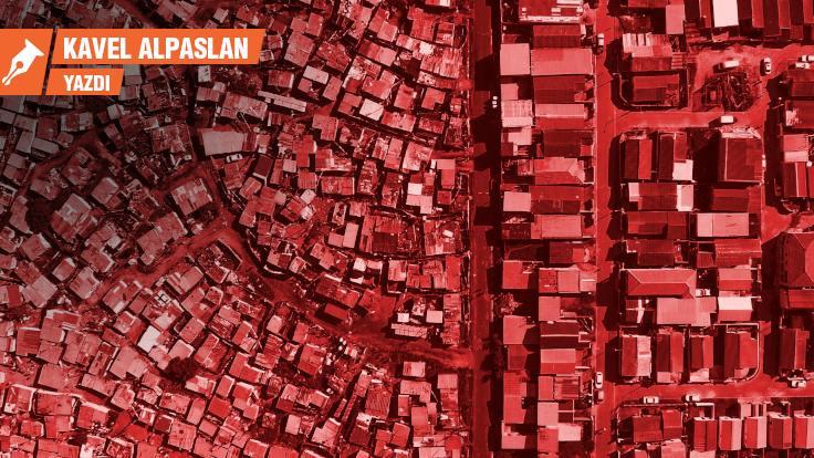 Covid-19 emekçi mahallelerinde nasıl yayılıyor?