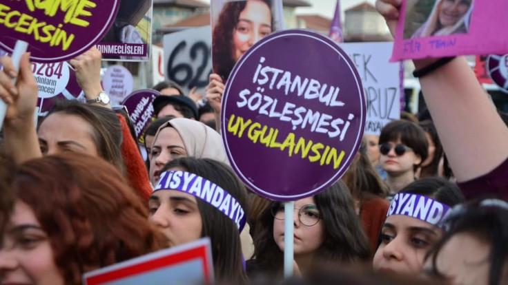 EŞİK Platformu: Dilekçelerin, Cumhurbaşkanlığı makamına hiç iletilmediğini düşünüyoruz