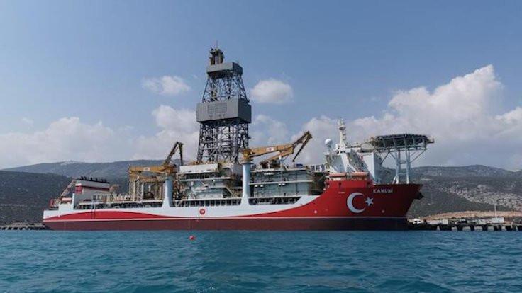 Karadeniz'e ikinci sondaj gemisi gönderiliyor