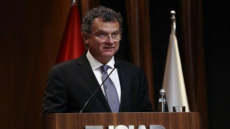 TÜSİAD: Türkiye dış borcunu çevirme ihtiyacında