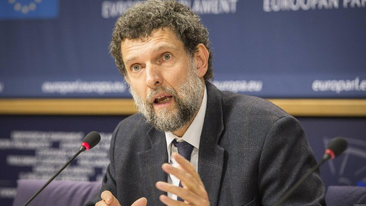 Avrupa Konseyi: Kavala derhal serbest bırakılsın